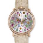 カプリウォッチ Capri watch マルチジョイ 腕時計 ウォッチ ベージュ Art. 5381 レディース メンズ ユニセックス 女性 男性 男女兼用