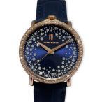 カプリウォッチ Capri watch レトロ 腕時計 ウォッチ ブルー [ Art. 5366 ] 【 レディース メンズ ユニセックス 女性 男性 男女兼用 】
