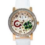 カプリウォッチ Capri watch ダブルエックス 腕時計 ウォッチ ホワイト Art. 5320 レディース メンズ ユニセックス 女性 男性 男女兼用