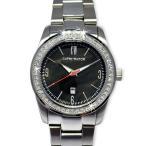 カプリウォッチ Capri watch ダブルエックス 腕時計 ウォッチ ブラック Art. 5346 レディース メンズ ユニセックス 女性 男性 男女兼用