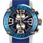 カプリウォッチ Capri watch ロックス 腕時計 ウォッチ ブルー [ Art. 4724 ] 【 レディース メンズ ユニセックス 女性 男性 男女兼用 】