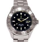 カプリウォッチ Capri watch サブ 腕時計 ウォッチ ブラック Art. 5292 レディース メンズ ユニセックス 女性 男性 男女兼用