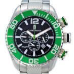 カプリウォッチ Capri watch マキシ 腕時計 ウォッチ ブラック Art. 5154 レディース メンズ ユニセックス 女性 男性 男女兼用
