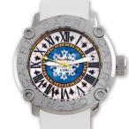 カプリウォッチ Capri watch フリーマン 腕時計 ウォッチ マルチカラー Art. 4797-00 レディース メンズ ユニセックス 女性 男性 男女兼用