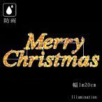 イルミネーション モチーフ 2D クリスマス 屋外 防雨 LEDクリスタルグロークリスマス(小)