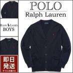 ラルフローレン  セーター Polo Ralph Lauren ポニー刺繍 ニット セーター Vネック カーディガン