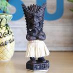 ダッシュボード フラドール Mini 「ティキ」 /人形/ハワイアン雑貨/お土産/