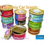 【California Scents】カリフォルニアセンツ・スピルプルーフオーガニック(クルマ用芳香剤)