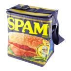 保冷バッグ SPAM スパム ランチバッグ 7リットル
