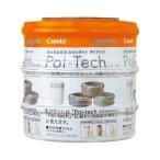 combi コンビ 強力防臭抗菌おむつポット ポイテックシリーズ 共用スペアカセット3個パック