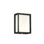 コイズミ照明 アウトドアライト LEDポーチ灯・和風玄関灯 人感センサタイマー付ON-OFFタイプ AU45170L