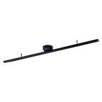 Panasonic(パナソニック)配線ダクト(インテリアダクトレール)ブラック:LK04183BZ