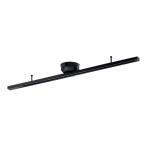 Panasonic(パナソニック)配線ダクト(インテリアダクトレール)ブラック:LK04184BZ