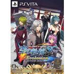 新品 Vita 英雄伝説 空の軌跡 SC Evolution(限定版)