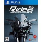 新品 PS4ソフト RIDE 2