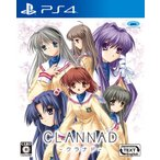 新品 PS4ソフト 『発売日前日出荷』CLANNAD