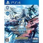 ■新品■ PS4 ファンタシースターオンライン2 エピソード4 デラックスパッケージ