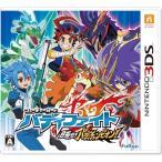 3DS 新品 フューチャーカード バディファイト 目指せ! バディチャンピオン! (【特典】ホログラム仕様ゲームオリジナルPRカード豪華3枚セット同梱