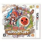 3DS 新品 太鼓の達人 ドコドン!ミステリーアドベンチャー