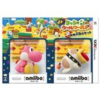 新品 3DSソフト ポチと!ヨッシーウールワールド amiiboセット