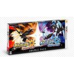 新品 3DS ポケットモンスター ウルトラサン&ウルトラムーン ダブルパック