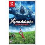 新品 Nintendo Switchソフト Xenoblade Definitive Edition ゼノブレイド ディフィニティブエディション(通常版)