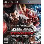 中古 PS3ソフト 鉄拳タッグトーナメント2