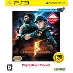 中古 PS3ソフト バイオハザード5 オルタナティブ エディション PlayStation3 the Best