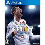 中古 PS4ソフト FIFA 18(本体同梱ソフト単品)