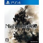 中古 PS4ソフト ニーア オートマタ