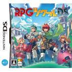 中古 DSソフト RPGツクールDS