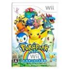 中古 Wiiソフト ポケパークWii ピカチュウの大冒険