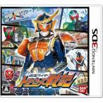 中古 3DSソフト 仮面ライダー トラベラーズ戦記
