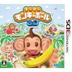 中古 3DSソフト スーパーモンキーボール3D