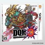 中古 3DSソフト ドラゴンクエストモンスターズ ジョーカー3