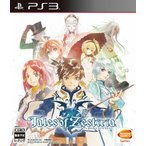 ■新品■ PS3 テイルズ オブ ゼスティリア 【COMG!オリジナルクオカード付】