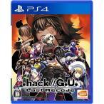 17年11月1日発売予定 新品 PS4ソフト .hack//G.U. Last Recode 【COMG!オリジナルクオカード付】