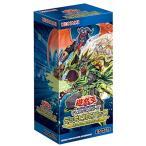 新品 遊戯王OCG デュエルモンスターズ デッキビルドパック 「スピリット・ウォリアーズ」 BOX