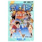 ONE PIECE-ワンピース 35巻