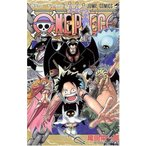 ONE PIECE-ワンピース 54巻