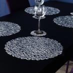 ダイニングテーブル上を彩り、素敵なディナーに。