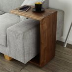 サイドテーブル ワゴン 木製 北欧 カフェ