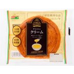 デニッシュクリーム(コモのパン)〜天然酵母パネトーネ種使用〜