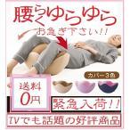 寝返り運動 PROIDEA プロイデア 腰楽ゆらゆら 膝下枕 腰痛 足枕 足まくら 膝枕  クッション  仙骨 骨盤 人気  話題 特集