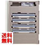 TOMIX Nゲージ 92308 500系新幹線 (のぞみ)増結セットB (4両)