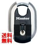 Master Lock (マスターロック) ハイセキュリティーシリーズ EXCELLチタンパッドロック(南京錠) M187EURD
