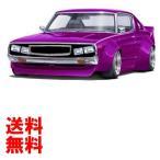 1/24 グラチャン'89シリーズ No.01 ケンメリ2Dr
