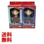 2012年 セブンイレブン限定 ペコちゃん人形 アイビースタイル IVY Style 2種2体セット