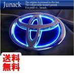 ショッピングlte ジュナック LEDトランスエンブレム(フロント) LTE-T3 トヨタ bB QNC2# 2006/01-