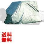 サン自動車工業 三菱ジープJ50用 ハーフボディカバー MJ72